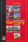 Contemporary Germany: A Handbook - Derek Lewis