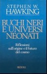Buchi neri e universi neonati - Stephen Hawking, Libero Sosio