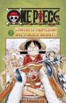 One Piece Vol. 02: ¡¡Contra la tripulacion del pirata Buggy!! - Eiichiro Oda, Agustín Gómez Sanz