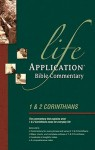1 and 2 Corinthians - Bruce B. Barton, David R. Veerman