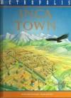 Inca Town (Metropolis) - Fiona MacDonald, David Salariya