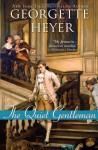 The Quiet Gentleman - Georgette Heyer, Cornelius Garrett