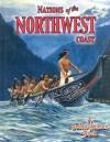 Nations of the Northwest Coast - Kathryn Smithyman, Bobbie Kalman