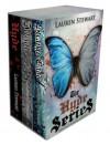 The Complete Hyde Series Box Set - Lauren Stewart