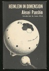 Heinlein in Dimension - Alexei Panshin