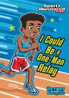 I Could Be a One-Man Relay - Scott Nickel, Jorge Santillan