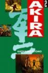 Akira, No. 2 - Katsuhiro Otomo