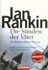 Die Sünden der Väter - Ian Rankin, Ditte Bandini