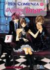 Hoy comienza nuestro amor #7 - Kanan Minami