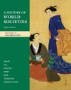 A History of World Societies, Volume B: From 1100 to 1815 - John P. McKay, Bennett D. Hill, John Buckler, Patricia Buckley Ebrey, Roger B. Beck, Clare Haru Crowston, Merry E. Wiesner-Hanks