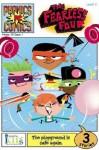 Phonics Comics: The Fearless Four - Level 2 (Phonics Comics: Level 2) - Lara Bergen, Dave Semple