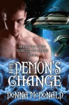 The Demon's Change - Donna McDonald