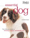 Essential Dog: The Ultimate Guide to Owning a Happy and Healthy Pet - Caroline Davis