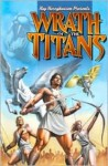 Ray Harryhausen Presents: Wrath of the Titans - Darren G. Davis, Scott Davis, Nadir Balan