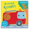 Around Town - Emily Bolam