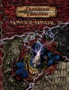 Monster Manual IV (Dungeons & Dragons d20 3.5 Fantasy Roleplaying) (v. 4) - Gwendolyn F.M. Kestrel, Matt Sernett, J.D. Wiker, Skip Williams, Jennifer Clarke Wilkes, Eric Cagle, Andrew Finch, Christopher Lindsay, Kolja Raven Liquette, Chris Sims, Owen K.C. Stephens, Travis Stout, Gwendolyn F.M. Kestrol