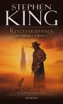 Revolvermannen (Det mörka tornet, #1) - Michael Whelan, John-Henri Holmberg, Stephen King