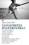 Inventario sentimentale - Giacomo Papi