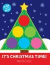 It's Christmas Time! - Salina Yoon, Angela Navarra