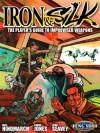 Iron & Silk (Feng Shui) - Will Hindmarch, Chris Jones, John Seavey