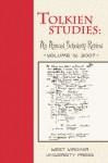 Tolkien Studies, V.4 - Douglas A. Anderson, Verlyn Flieger, Michael D.C. Drout