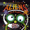 We're Off to Look for Aliens - Colin McNaughton