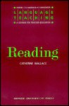 Reading - Catherine Wallace, Christopher N. Candlin, H.G. Widdowson