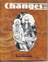 Changes: A psycho-visual novel - Matt Howarth
