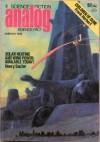 Analog Science Fiction and Fact, 1976 January - Frank Herbert, Ben Bova, Herbie Brennan, H.H. Morris, C.L. Grant