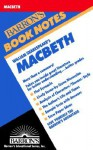 Macbeth - Bernard Scott