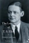 The Letters of T. S. Eliot Volume 4: 1928-1929 - Valerie Eliot, John Haffenden