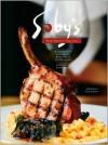 Soby's New South Cuisine - Rodney Freidank, Carl Sobocinski, David Williams, Richard Peck, Stephen Stinson