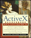 The Active X Sourcebook: Build an Active X-Based Web Site - Ted Coombs, Jason Coombs