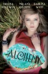 Alchemy - Sheena Boekweg, Melanie Crouse, Sabrina West