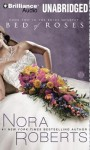 Bed of Roses (Bride Quartet #2) - Angela Dawe, Nora Roberts