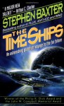 The Time Ships - Stephen Baxter
