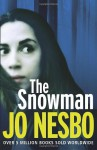 By Jo Nesbo - The Snowman: A Harry Hole Novel (7) (Vintage Crime/Black Lizard) (Reprint) (2012-05-02) [Paperback] - Jo Nesbø