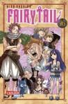 Fairy Tail, Vol. 16 - Hiro Mashima, Karsten Küstner