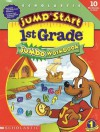 Jumpstart 1st Gr: Jumbo Workbook - Duendes del Sur