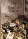 The Monster Diaries (Books For Life) (Books For Life) - Poly Bernatene
