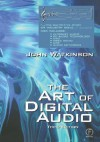 The Art of Digital Audio - John Watkinson