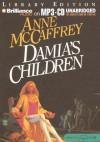 Damia's Children - Anne McCaffrey