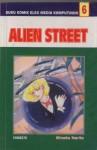 Alien Street Vol. 6 - Minako Narita