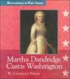 Martha Dandridge Custis Washington, 1731 1802 - Charnan Simon