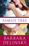 Family Tree - Barbara Delinsky