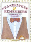 Grandfather Remembers: Memories for My Grandchild - Judith Levy, Judy Pelikan