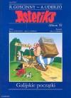 Asteriks. Galijskie początki - René Goscinny, Albert Uderzo