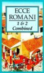 Ecce Romani, Set, Bks. 1-2 - David M. Tafe, Ron Palma