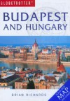Budapest and Hungary Travel Pack - Brian Richards