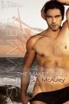 The Maker Jock - S.A. McAuley